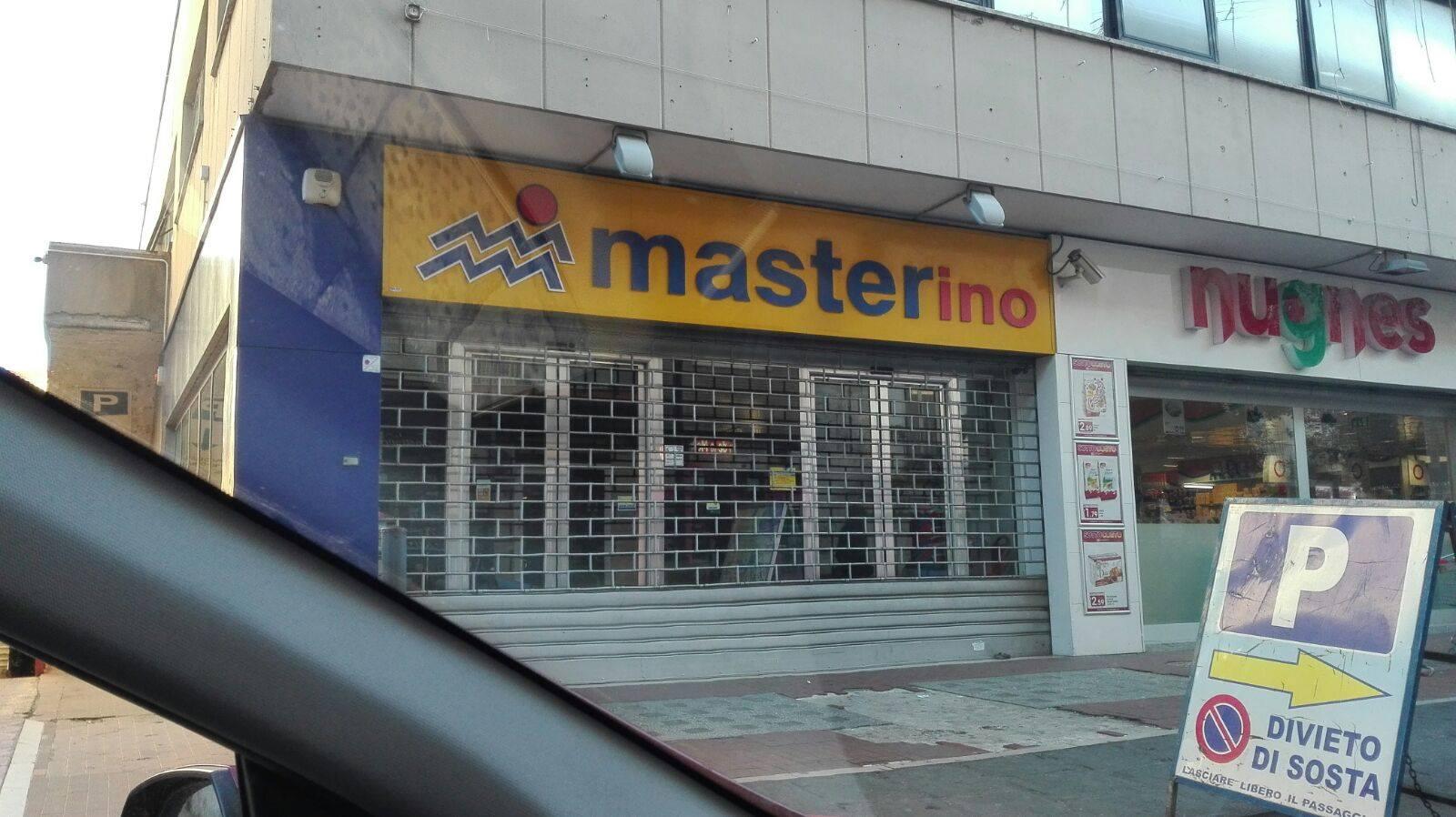 masterino