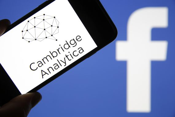 Cambridge Analytica, lo scandalo si allarga