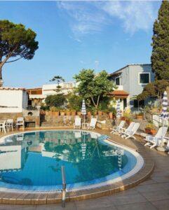 Hotel Villa Mario - Ischia